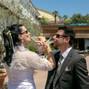 le nozze di damiana dal molin e Studio fotografico Luci e Ombre 15