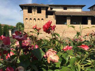 Castello di Pagazzano 2