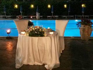 Hotel Nettuno Banqueting 3