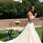 Le nozze di Stefania Scapocchin e Boutique Velo 14