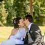 le nozze di damiana dal molin e Studio fotografico Luci e Ombre 18