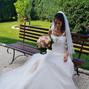 Le nozze di Stefania Scapocchin e Boutique Velo 15