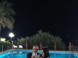 Villa Romana Catering 1
