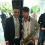 le nozze di Pasquale Mancini e Daniele Vitale Sax 7