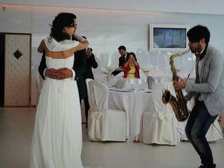 Daniele Vitale Sax 4