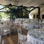 le nozze di Alessandra De Gasperis e Spazio Bianco 7