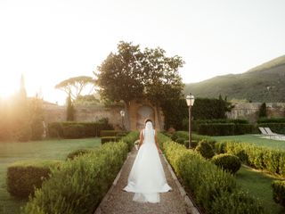 Next Door Bride by Mitia 1