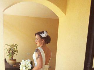 Milano Boutique Cerimonia e Sposa 5