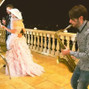 le nozze di Nicola Caliendo e Daniele Vitale Sax 5