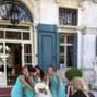 Le nozze di Anna Stivanello e Hotel Villa Condulmer 13