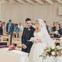 Le nozze di Monica Radicchi e Alessandro Colle 11