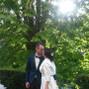 le nozze di Emanuela Ciliberto e Foglio Bianco Abiti da Sposa 1