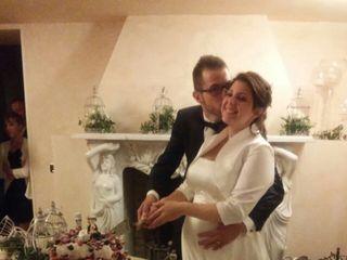 Foglio Bianco Abiti da Sposa 4