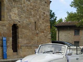 Car 4 wedding 1