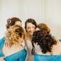 Le nozze di Tania e Alessio Bazzichi Wedding 6