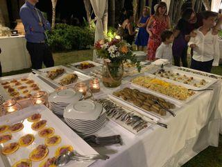 Le Cucine del Gusto Banqueting 5