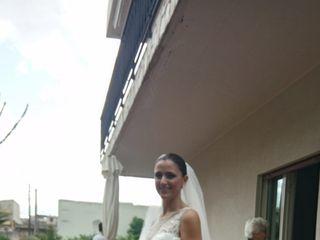 Le spose di Master 4