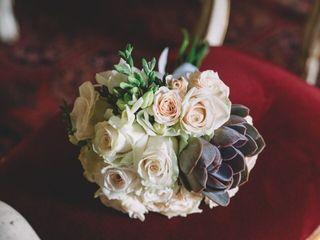 Bottega del Sale Wedding 2