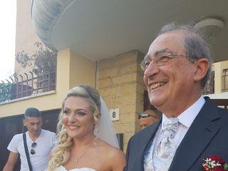 Make up Sposa Roma di Manuela Melillo 1