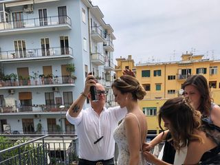 Orazio Spisto Hair & Make Up Artist 3