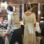 le nozze di Giulia Bider e La Jolie Bergère 16