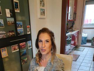 Laura Marasco MUA 2