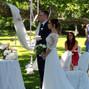 Le nozze di Mattia Savio e Atelier Glamour 8