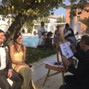 le nozze di Anthea D'errico e Caricaturista per eventi - Federico Cecchin 10
