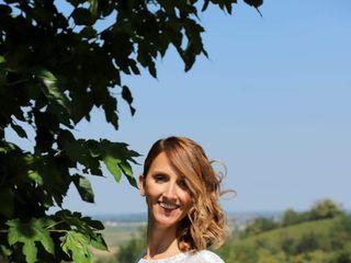 Ileana Antonuccio Makeup Artist 1