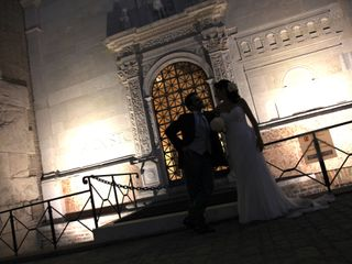 Il Frangipane Wedding Planner 1
