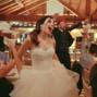 Le nozze di Federica Boschieri e Blue Frame 10