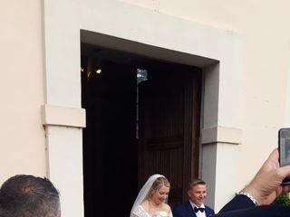 Gallarate Sposa 1