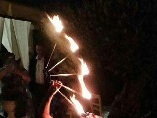 Fire Show - Spettacolo di Fuoco 3