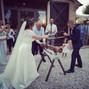 Le nozze di Giorgio Minguzzi e Liverani Abbigliamento Lugo 15