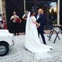 Le nozze di Giorgio Minguzzi e Liverani Abbigliamento Lugo 17