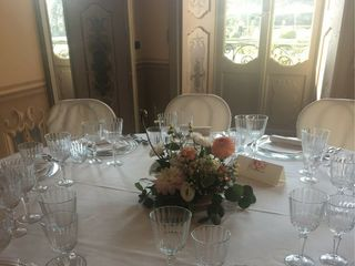 Il Partycolare Banqueting & Events 2