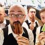Le nozze di Ilenia Viva e Pazzi Camerieri 2