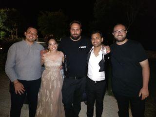CSound Eventi Wedding 1