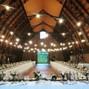 Le nozze di Cristina e MDS Banqueting 8