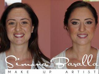 Simona Baralla Make Up Artist 2