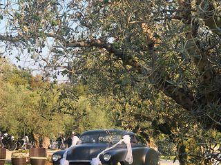 La Chevrolet di Cristiano 2