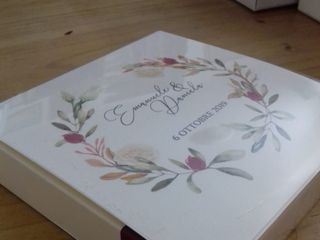 Idea d'Arte - Wedding Lab & Boutique C&C Designs 5