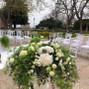 le nozze di Marina Elena Orilio e Floricoltura Loi 20