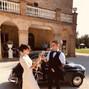 Le nozze di Beatrice C. e Villa Nena 10