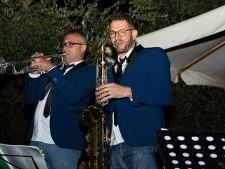 Nientedimeno Swing Band 2