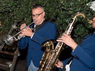 Nientedimeno Swing Band 3