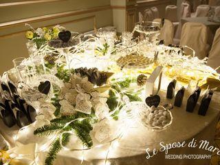La Fioreria Wedding 7