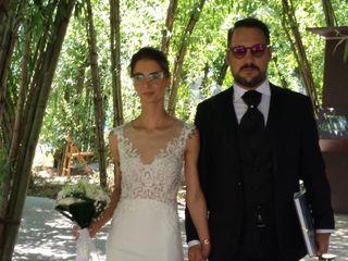 Passione Sposa 1