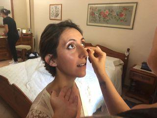 Belinda Spina Makeup 2