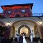 le nozze di Felice Carrella e Villa Feanda 25